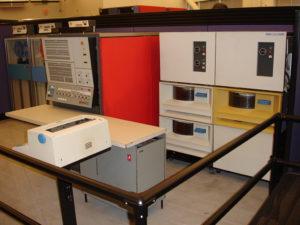 IBM 360 model 30